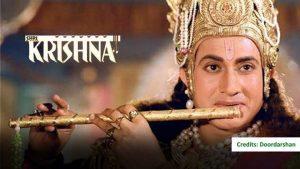 Shri-Krishna-Serial-Cast-Telecast-Timing-Doordarshan-Channel-Number-Real-Names