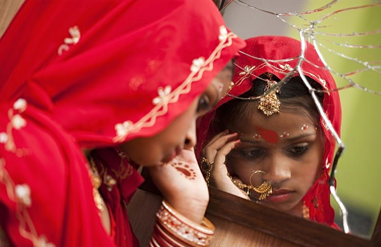Laws-On-Child-Marriage-In-I